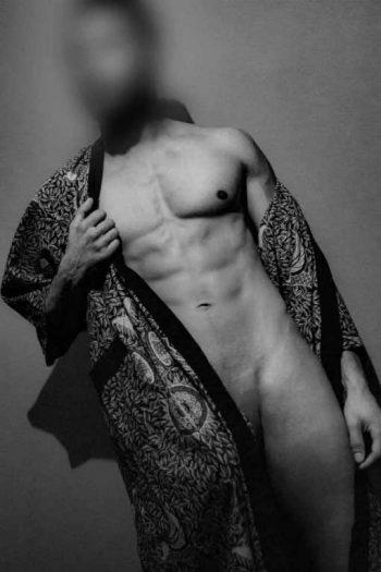 Masajista-erotico