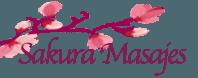 Logo Sakura Masajes Tántricos